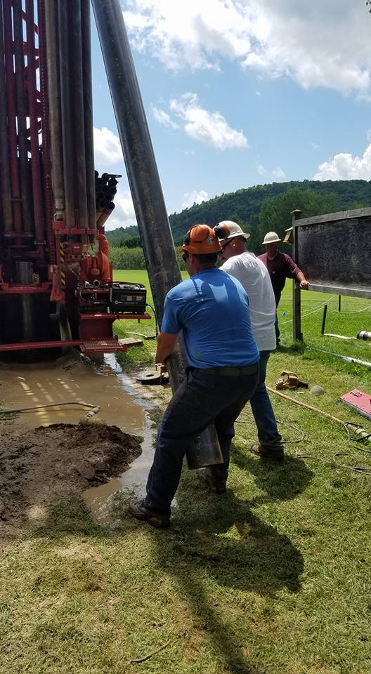 Empire State Water Well Drillers Association